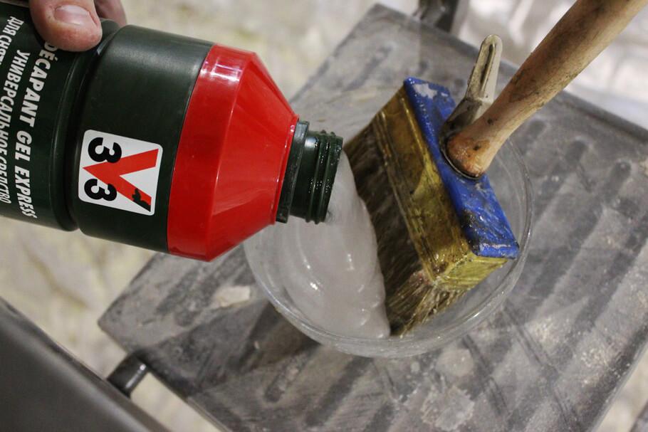 Средство для снятия краски