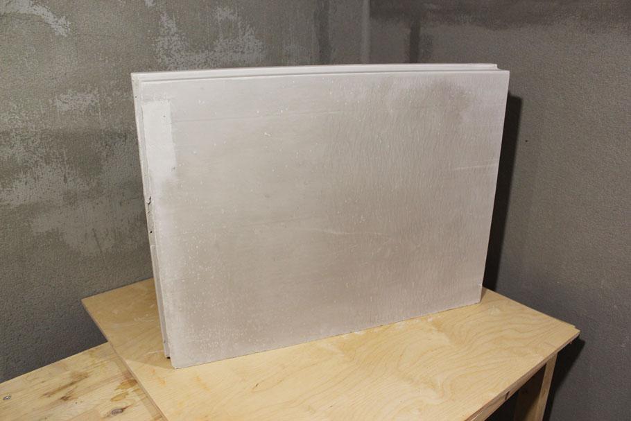 звукоизоляция перегородки из плит ПГП 80 и 100 мм