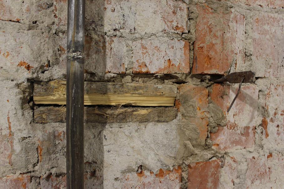 Закладные для стен в хрущевке