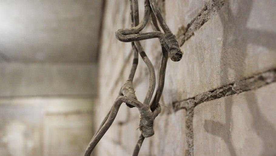 Соединения алюминиевой проводки в хрущевке