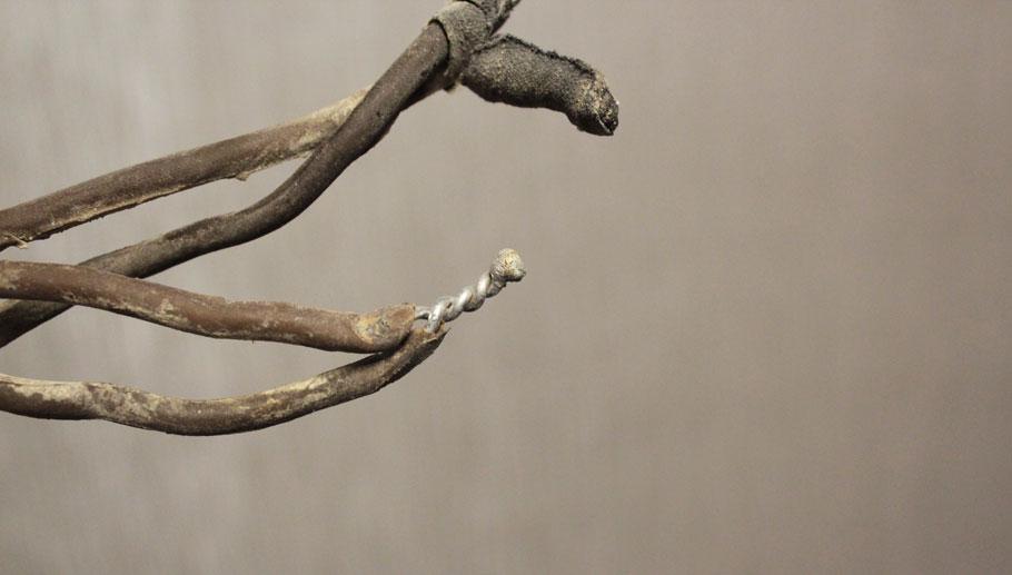 Соединение алюминиевых проводов в хрущевке сваркой